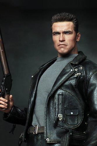 Terminator 2 Judgement Day Hot Toys Movie Masterpiece 1 6