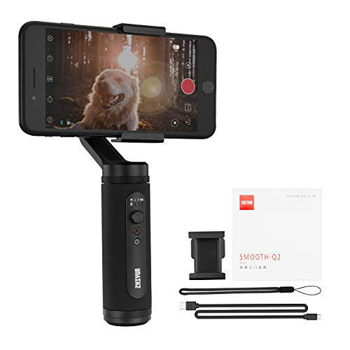 Zhiyun Smooth Q2 Smart Phone Gimbal