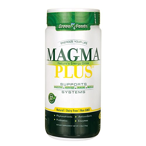 (Magma Plus 5.3 Ounce (150 grams))