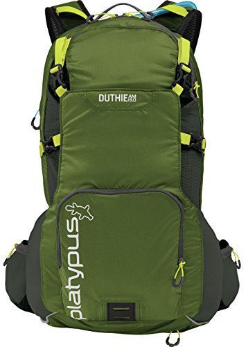 Platypus Duthie A.M. 15.0 Hydration Pack, Moss
