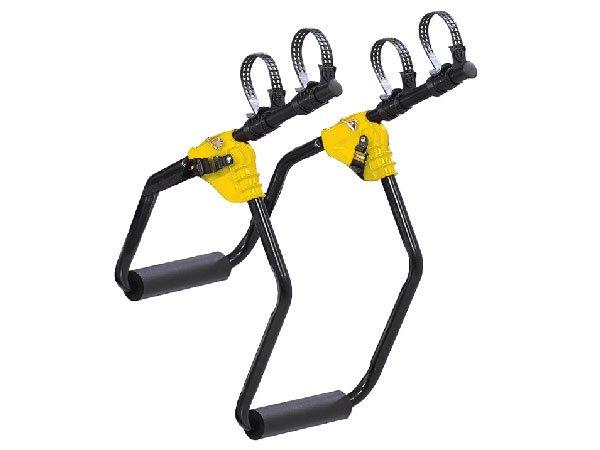 Saris Sentinel 2-Bike Trunk Mount Rack