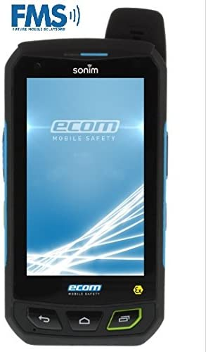 Sonim XP7 es intrínsecamente Seguro para oii & Industria del Gas ...
