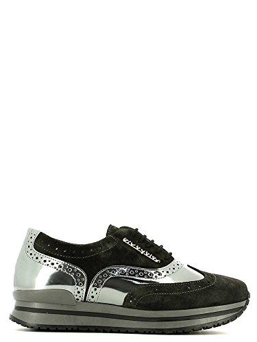 Byblos blu 657013 Sneakers Frauen Antracite