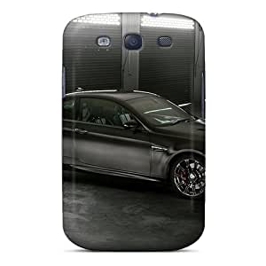 Tpu Shockproof/dirt-proof Bmw M3 Coupe Frozen Edition E92 '2010â??11 Cover Case For Galaxy(s3)
