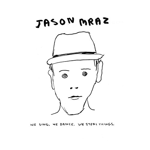 Jason Mraz - We Sing. We Dance. We Steal Things (2lp) - Zortam Music