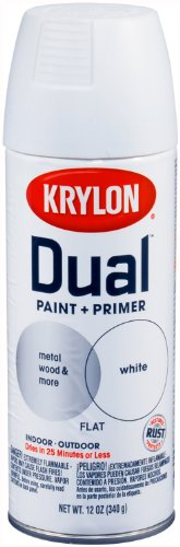 krylon-k08830001-dual-superbond-paint-and-primer-flat-white-12-ounce