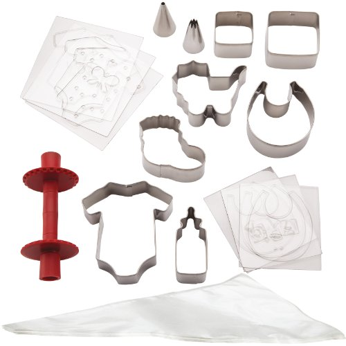 Cake Boss Cake Kits Baby Shower Cake Kit -