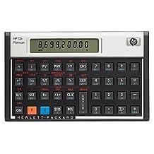 Hewlett Packard Enterprise 12c Platinum Financial Calc