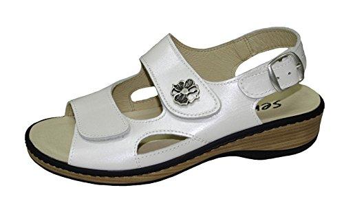 sentio - Zapatillas Mujer Weiß