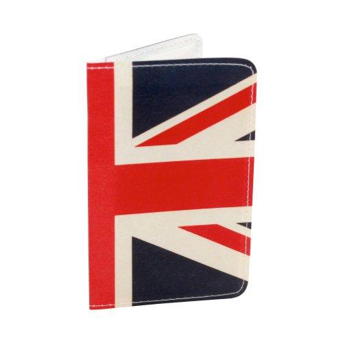 Union Jack Gift Card Holder & - Gifts Ireland Corporate