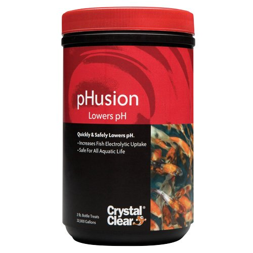 2-Pounds CrystalClear 24290 Phusion Ph Reducer