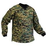 VTAC Shirt- SIERRA Combat Shirt-MARPAT-S