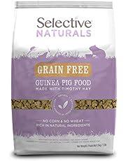 Supreme Selective Naturals Guinea Pig Grain Free Food, 3.3lb/1.5kg
