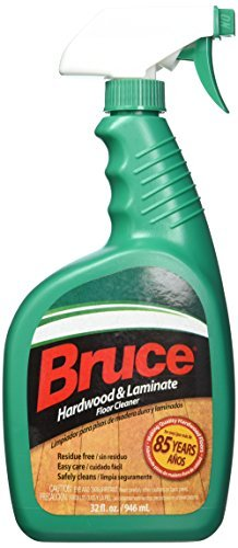 Bruce Hardwood & Laminate Floor Cleaner Spray 32oz by Armstrong by Bruce