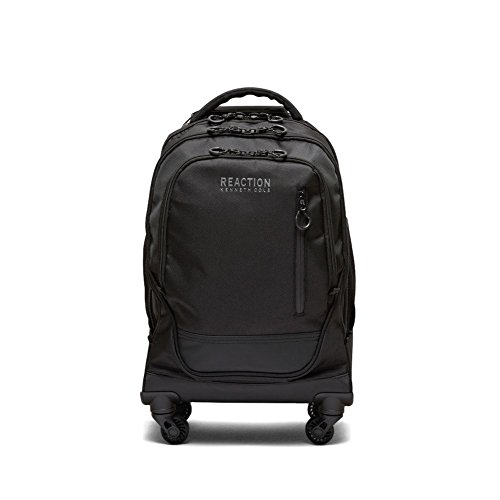 Roll On Back 4-Wheeled Double Compartment 17 Computer