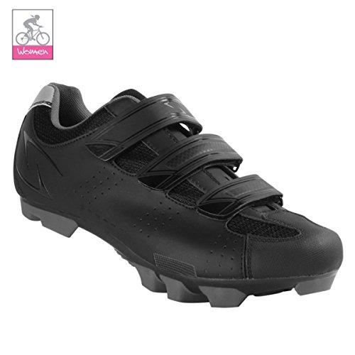 Shoes Mountain 3 Women's Strap Black Singletrack Serfas 7xwnvIBqE