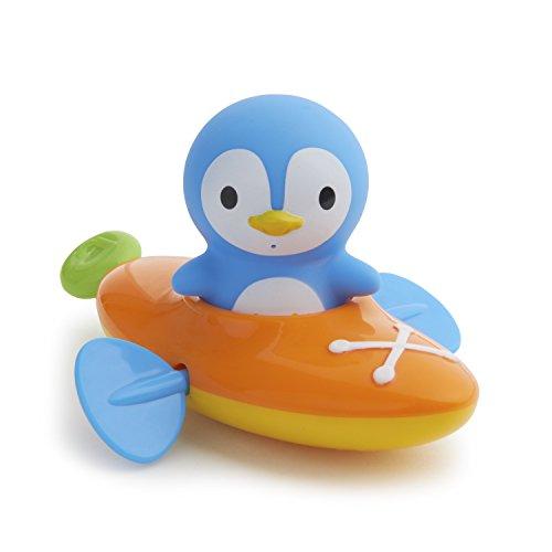 Munchkin 16105 Paddlin Penguin Toy