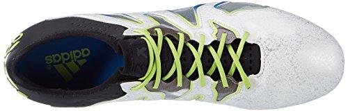 FG ADIDAS Blanc X de Chaussures SL football 15 PERFORMANCE Noir AG 6x0n7nq
