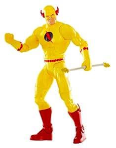 DC Heroes Wave 20 Reverse flash figura de acción
