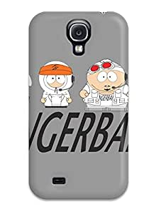Premium South Park In M*sh Back Cover Snap On Case For Galaxy S4