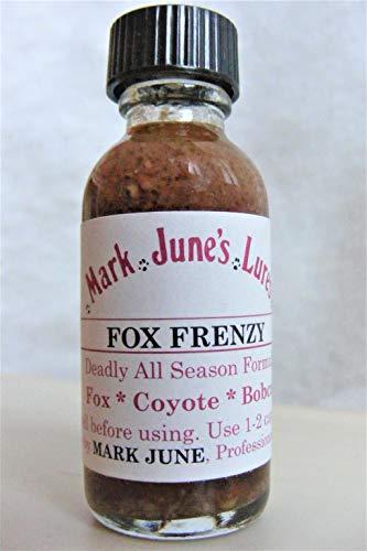 Fox Frenzy