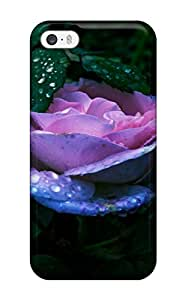 Adam L. Nguyen's Shop New Style Iphone 5/5s Cover Case - Eco-friendly Packaging(rose)