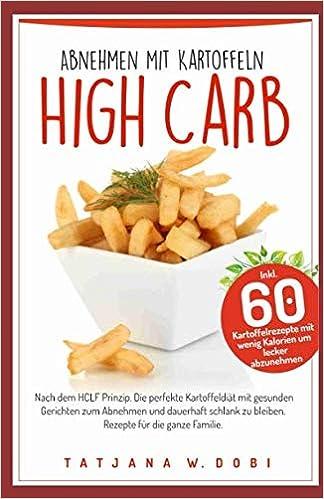 High Carb: Abnehmen mit Kartoffeln