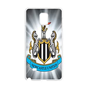 Newcastle United Cell Phone Case for Samsung Galaxy Note4