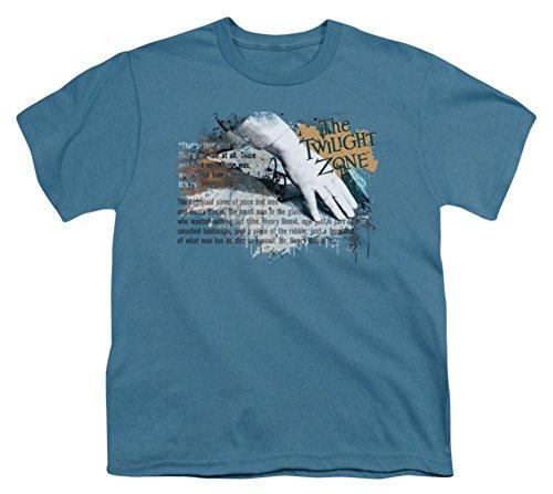 Youth: The Twilight Zone - Henry Bemis Kids T-Shirt Size YL