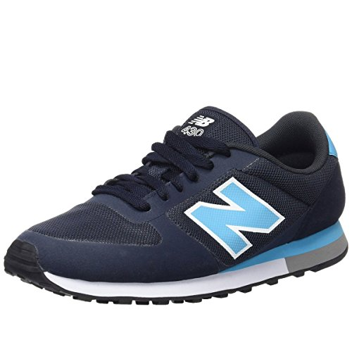 New Balance U430 Nab Blue 37