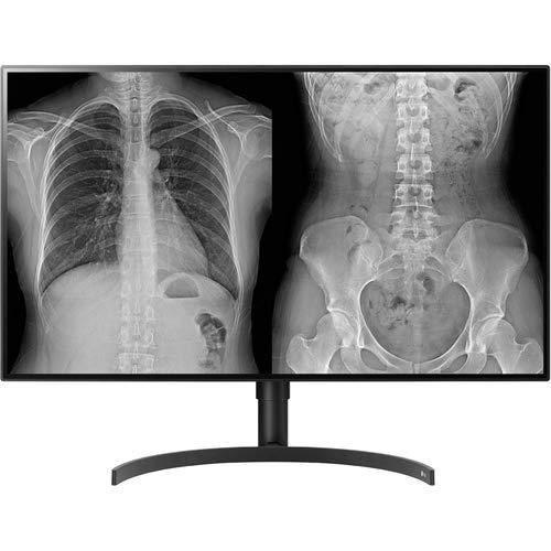 "LG 32HL512D-B 31.5"" 4K LCD Monitor - 16:9 - TAA Compliant"