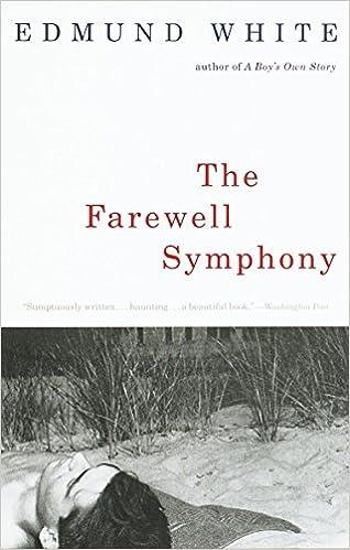 7fc0d50d8c Amazon.com  The Farewell Symphony (9780679754763)  Edmund White  Books