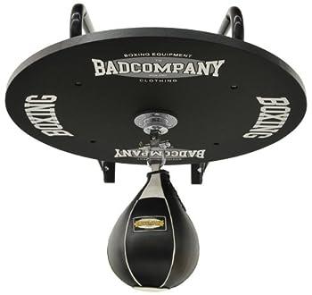 Profi Speedball Plattform von Bad Company