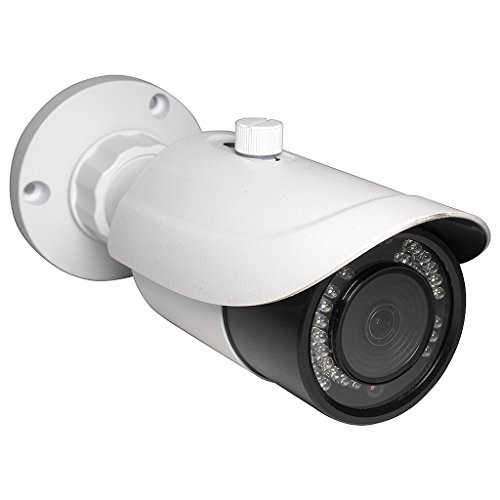 8MP IP Bullet Camera Sibell Brand – 4K ONVIF Compliant with Motorized Varifocal Lens, 30fps Real-time!