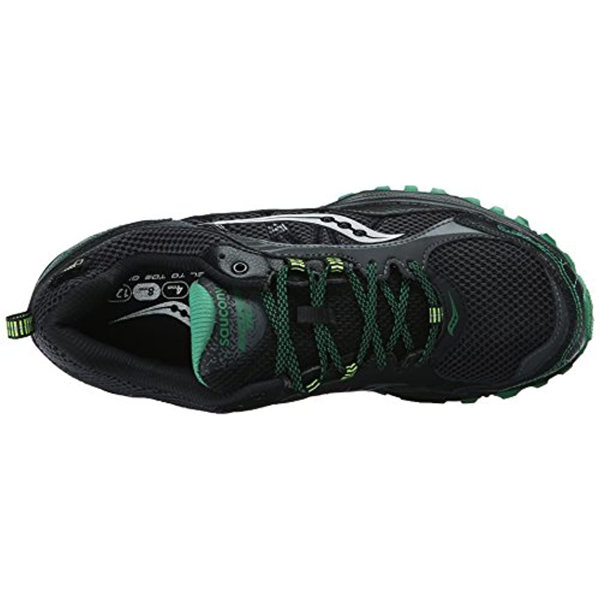 Saucony m Grid Gtx Tr9 Excursion Newline
