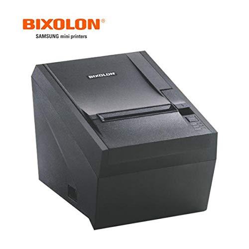 SRP-330IICOESK BIXOLON, SRP-330II, Receipt Printer, SER, USB, ETHERNET, Black, AUTO Cutter, 180 DPI, 80MM, Power Supply, 3 Year Warranty by BIXOLON