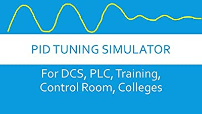 SIMCET - Process Control and PID Optimization and Tuning Software and Simulator