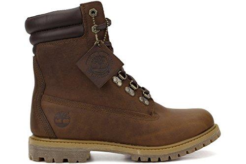 Timberland Womens Premium Rugged Boot