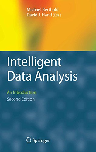 an introduction to the analysis of intelligence Analysis i (18100) in its various versions covers fundamentals of mathematical analysis: continuity, differentiability, some form of the riemann integral, sequences and series of numbers and functions, uniform convergence with applications to interchange of limit operations, some point-set topology, including some work in euclidean n-space.