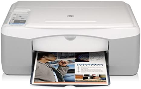 Amazon.com: HP Deskjet F380 All-in-One Printer/Scanner ...