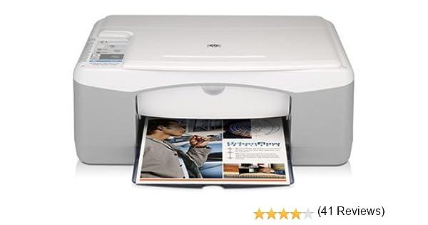 HP Deskjet Producto multifuncional impresora, escáner, copiadora ...