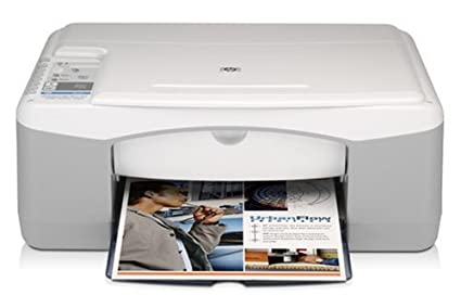 HP F300 ALL IN ONE PRINTER DRIVERS (2019)