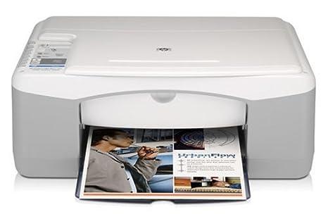 HP Deskjet Producto multifuncional impresora, escáner ...