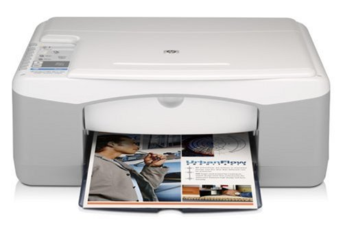 HP Deskjet F380 All-in-One Printer/Scanner/Copier