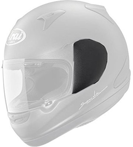 Arai Helmet SAI Shield Cover RX-Q Vector-2 Sig-2 Defiant Corsair V Gloss (Arai Helmet Shield Cover)