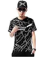 Big Sale ! Pizoff Unisex Hip Hop T Shirts