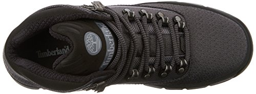 Boots Hiker Jacquard Adults' Unisex Classic Timberland Black Black 35t Euro n1x40pw