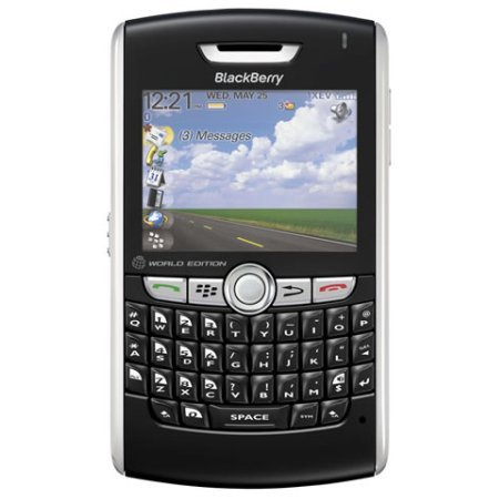 amazon com rim blackberry 8830 phone black sprint cdma unlocked rh amazon com BlackBerry 8300 BlackBerry 8820