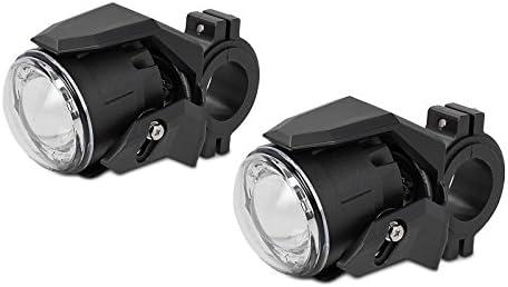 LED Zusatzscheinwerfer S3 f/ür Yamaha XT 1200 Z Super Tenere E4
