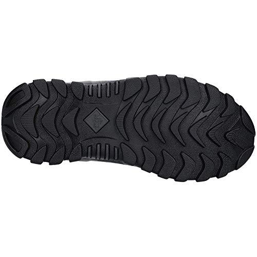 Boots Ii Arctic Bottines Black Pluie Bottes Muck moss Sport Tall Femme De amp; qdAwxf